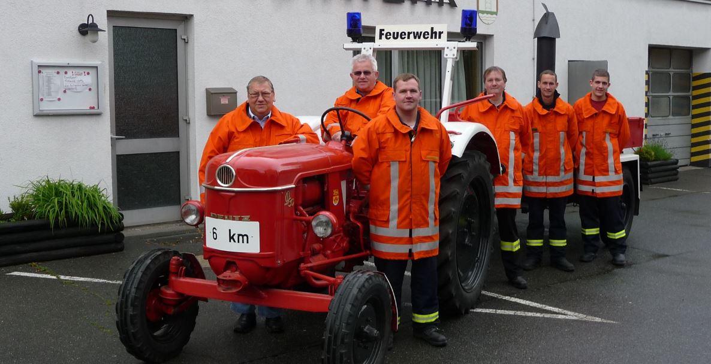 Versorgungseinheit | Feuerwehr Kochteam